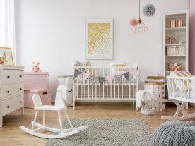 Camera copilului - Idei utile de amenajare!