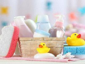 Igiena si ingrijirea bebelusului - Sfaturi Utile pentru o igiena corecta!