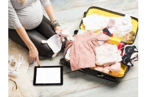 Bagajul pentru Maternitate - Lista cu obiecte necesare oricarei mame!