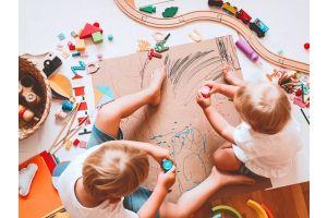 Jucarii copii - Importanta lor in viata celor mici!
