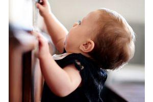 Siguranta bebelusului - Masuri de protectie pentru explorare in siguranta!