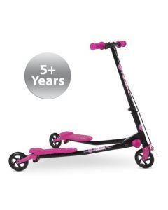 Y Volution Fliker Air A1 pink - roller
