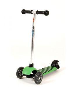 Y Volution Glider Deluxe green - roller