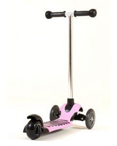 Y Volution Glider Deluxe pink - roller