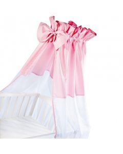 Albero Mio Baldachin universal pentru patut - roz