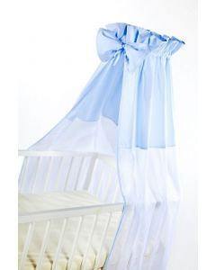 Albero Mio Baldachin universal pentru patut - blue