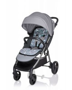 Baby Design Wave carucior sport - 07 Gray 2020