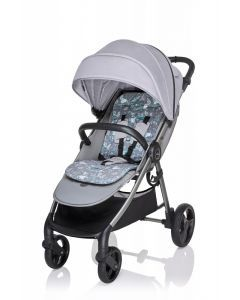 Baby Design Wave carucior sport - 27 Light Gray 2020