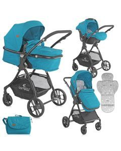 CARUCIOR STARLIGHT SET, Dark Blue