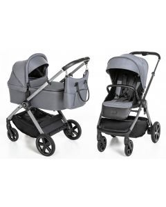 Espiro Only carucior multifunctional 2:1 - 17 Graphite Street 2020
