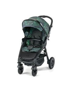 Espiro Sonic Air carucior sport - 40 Jungle 2020