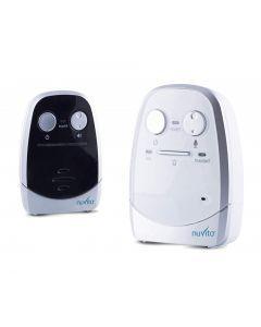 Nuvita Planet 3013 - interfon digital pentru bebelusi