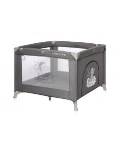 Tarc de joaca GAME ZONE, Grey Luxe