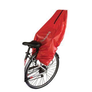 Bellelli husa de ploaie pentru scaun de bicicleta