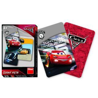 Joc de carti - Cars 3