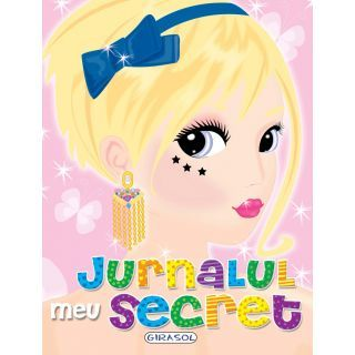 Jurnalul meu secret (editie noua)