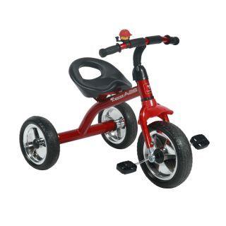 Tricicleta A 28, Red & Black