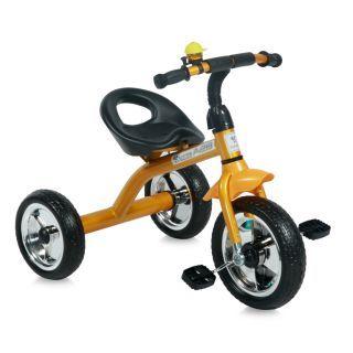 Tricicleta A 28, Golden Black
