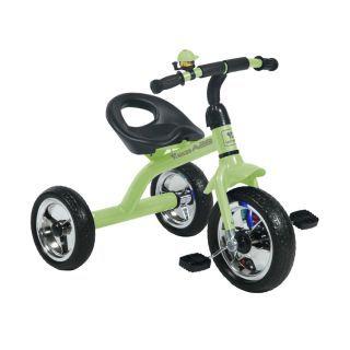 Tricicleta A 28, Green