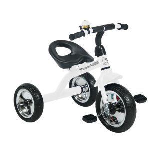 Tricicleta A 28, White