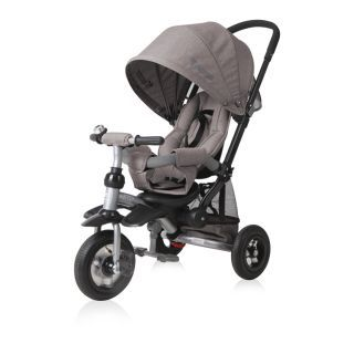 Tricicleta JET AIR Wheels, Ivory