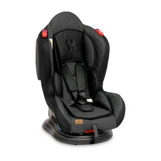 Scaun auto JUPITER+SPS, Black