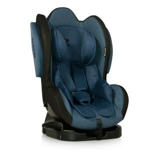 Scaun auto SIGMA+SPS, Blue
