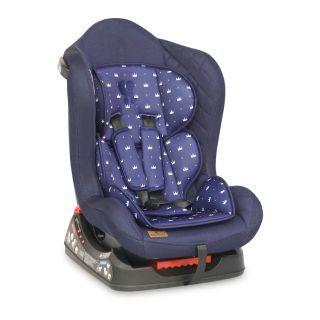 Scaun auto FALCON, Blue Crowns