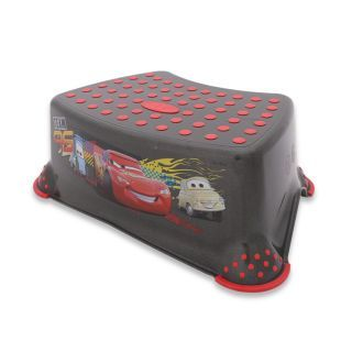 Inaltator baie DISNEY, Cars Black