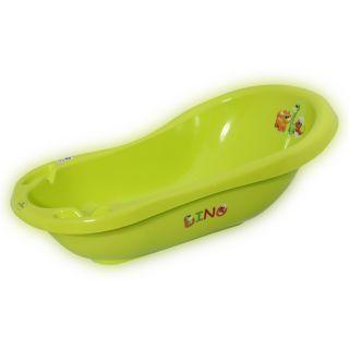 Cada de baie 84 cm, Green Dino