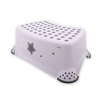 Inaltator de baie STARS, White