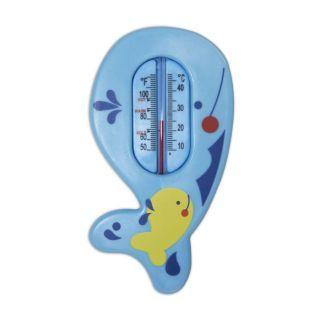 Termometru de baie,  PESTISOR, culori diferite