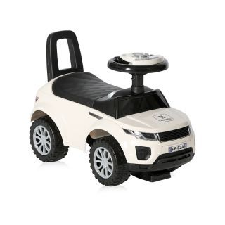 Masinuta OFF ROAD, White