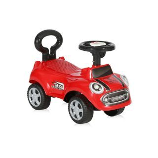 Masinuta SPORT MINI, Red