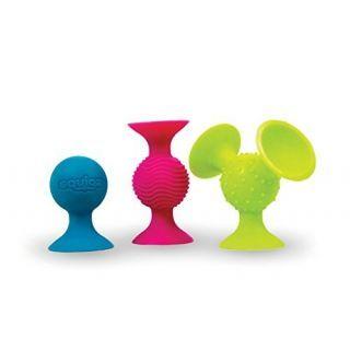 Jucarie bebelusi pipQsuigz - Fat Brain Toys
