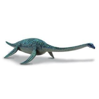 Figurina Hydrotherosaurus Albastru