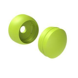 Capac de plastic 8/10 mm - verde deschis KBT