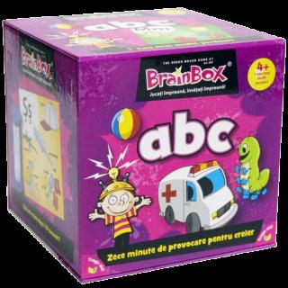 ABC - BrainBox