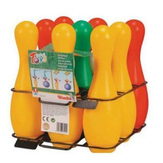 Set popice bowling Outdoor