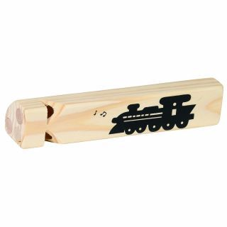 Fluier - suier de tren - 3 tonuri