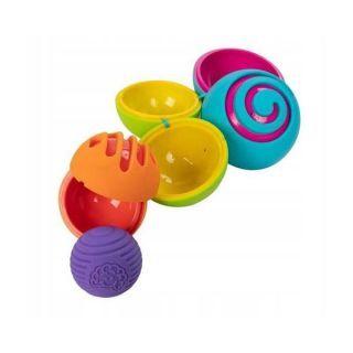 Jucarie pentru dezvoltare Oombee Ball