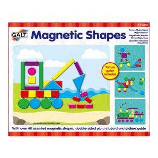 Set - forme magnetice