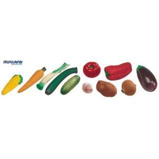 Miniland - Cos cu legume