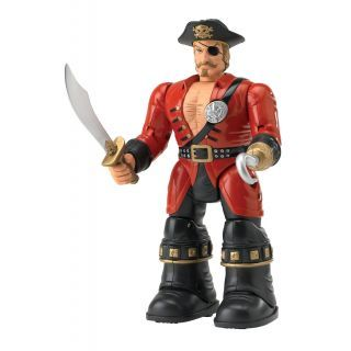 Figurina pirat cu accesorii