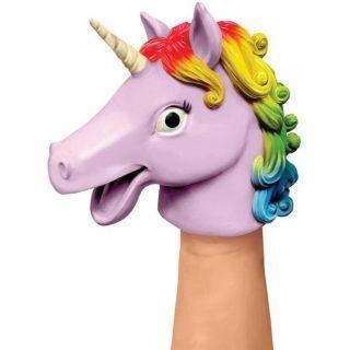 Papusa de mana - Unicorn