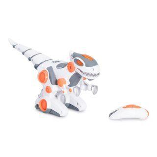 Robot dinozaur cu telecomanda