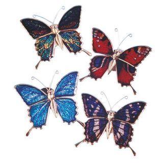 Magnet decorativ - Fluturas