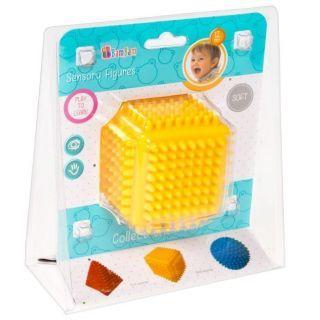 BamBam jucarie senzoriala - Cub