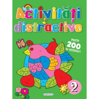 Activitati distractive 2
