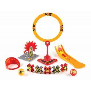 Set STEM - Wacky Wheels